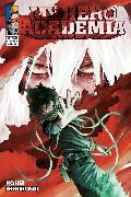 Cover-Bild zu Horikoshi, Kohei: My Hero Academia, Vol. 28