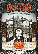Cover-Bild zu Mortina - Ein Mädchen voller Überraschungen