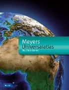 Cover-Bild zu Meyers Universalatlas