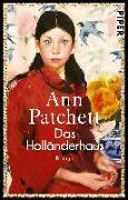 Cover-Bild zu Patchett, Ann: Das Holländerhaus