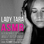 Cover-Bild zu Asmr - Autonomous Sensual Male Response (Audio Download)