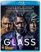Cover-Bild zu Glass