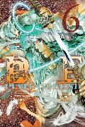 Cover-Bild zu Ohba, Tsugumi: Platinum End, Vol. 6