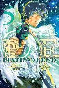 Cover-Bild zu Ohba, Tsugumi: Platinum End, Vol. 5