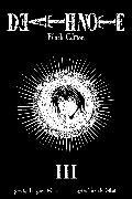 Cover-Bild zu Ohba, Tsugumi: Death Note Black Edition, Vol. 3