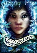 Cover-Bild zu Woodwalkers (2). Gefährliche Freundschaft von Brandis, Katja