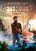 Cover-Bild zu Afterglow von Jager, Jennifer Alice