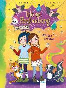 Cover-Bild zu Lilo von Finsterburg - Zaubern verboten! (2) Plötzlich Stinktier! von Lott, Anna