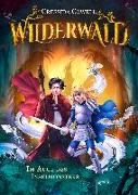 Cover-Bild zu Wilderwald (3). Im Auge des Inselmonsters von Cowell, Cressida