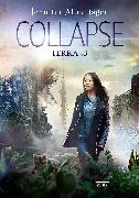 Cover-Bild zu Collapse von Jager, Jennifer Alice