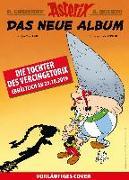 Cover-Bild zu Asterix 38. Die Tochter des Vercingetorix von Ferri, Jean-Yves