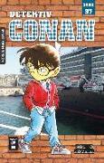 Cover-Bild zu Detektiv Conan 97 von Aoyama, Gosho