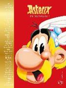 Cover-Bild zu Asterix Hommage 60 Jahre von Franquin