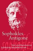 Cover-Bild zu Antigone von Sophokles