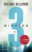 Cover-Bild zu Drei Minuten von Roslund, Anders
