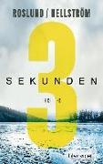 Cover-Bild zu Drei Sekunden von Roslund, Anders