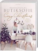 Cover-Bild zu Cozy Christmas von Schopf, Anja