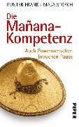 Cover-Bild zu Die Mañana-Kompetenz (eBook) von Storch, Maja