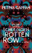 Cover-Bild zu Die Schuldigen von Rotten Row (eBook) von Gappah, Petina