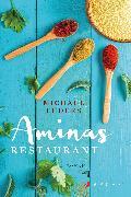 Cover-Bild zu Aminas Restaurant (eBook) von Lüders, Michael