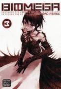 Cover-Bild zu Nihei, Tsutomu: Biomega, Vol. 3