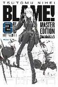 Cover-Bild zu Nihei, Tsutomu: BLAME! Master Edition 2