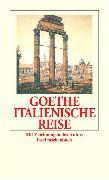 Cover-Bild zu Italienische Reise von Goethe, Johann Wolfgang