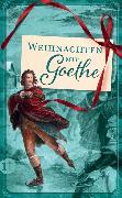 Cover-Bild zu Weihnachten mit Goethe von Goethe, Johann Wolfgang