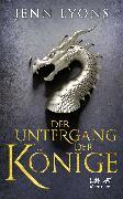 Cover-Bild zu Der Untergang der Könige von Lyons, Jenn