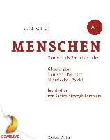 Cover-Bild zu Menschen A1 (eBook) von Niebisch, Daniela