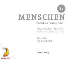 Cover-Bild zu Menschen B1 (eBook) von Niebisch, Daniela