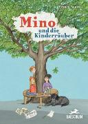 Cover-Bild zu Mino und die Kinderräuber von Supino, Franco