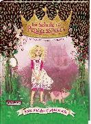 Cover-Bild zu Die Schule der Prinzessinnen 4: Rosa und das Glücksschwein von Allert, Judith