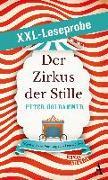 Cover-Bild zu XXL-Leseprobe: Goldammer - Zirkus (eBook) von Goldammer, Peter