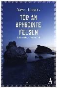 Cover-Bild zu Tod am Aphroditefelsen (eBook) von Kostas, Yanis