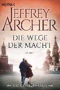 Cover-Bild zu Archer, Jeffrey: Die Wege der Macht