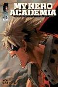 Cover-Bild zu Horikoshi, Kohei: My Hero Academia, Vol. 7