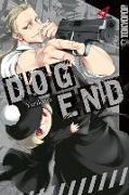 Cover-Bild zu Yurikawa: Dog End 04