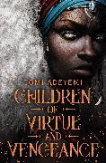 Cover-Bild zu Children of Virtue and Vengeance