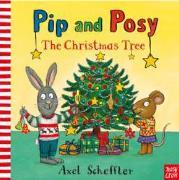Cover-Bild zu Pip and Posy: The Christmas Tree
