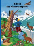 Cover-Bild zu Globi im Nationalpark