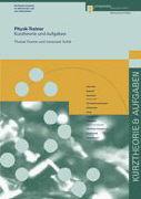 Cover-Bild zu Physik-Trainer. Kurztheorie und Aufgaben