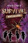 Cover-Bild zu Survival - Im Netz der Spinne
