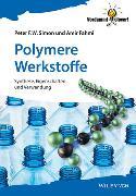 Cover-Bild zu Polymerchemie