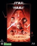 Cover-Bild zu Johnson, Rian (Reg.): Star Wars - Les derniers Jedi (BD Bonus)(Line Look 2020)