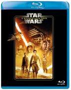 Cover-Bild zu J.J. Abrams (Reg.): Star Wars - Il risveglio della Forza (Line Look 2020)
