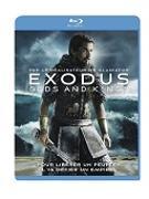 Cover-Bild zu Ridley Scott (Reg.): Exodus - Gods and Kings