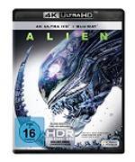 Cover-Bild zu Ridley Scott (Reg.): Alien 4K+2D