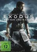 Cover-Bild zu Ridley Scott (Reg.): Exodus - Götter und Könige