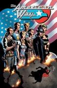 Cover-Bild zu Ridley, John: American Way 10th Anniversary Edition